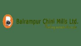 Balrampur Chini Mills Ltd logo