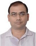 Ambuj Shukla: Senior Vice President